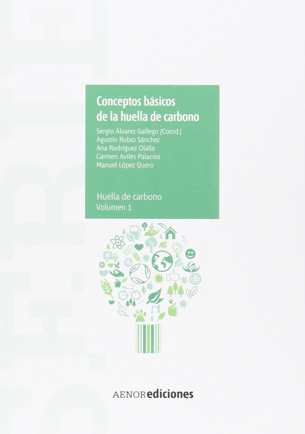 Amazon.com: Conceptos básicos de la huella de carbono ...