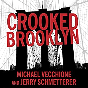 Crooked Brooklyn Audiobook