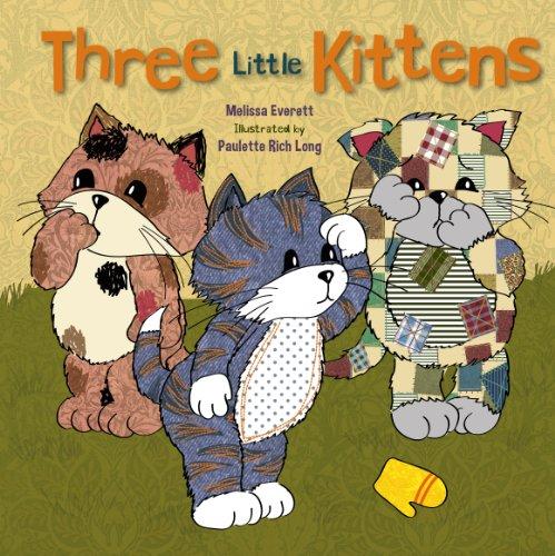 Four Little Kittens - 6