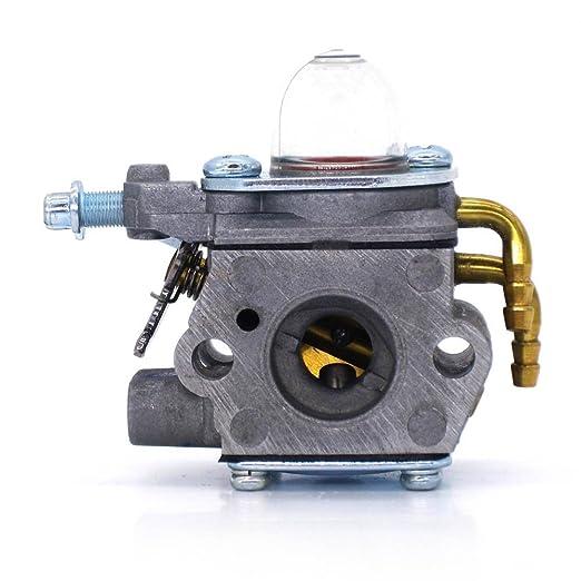nimtek nuevo carburador para Homelite Craftsman 26 cc ...