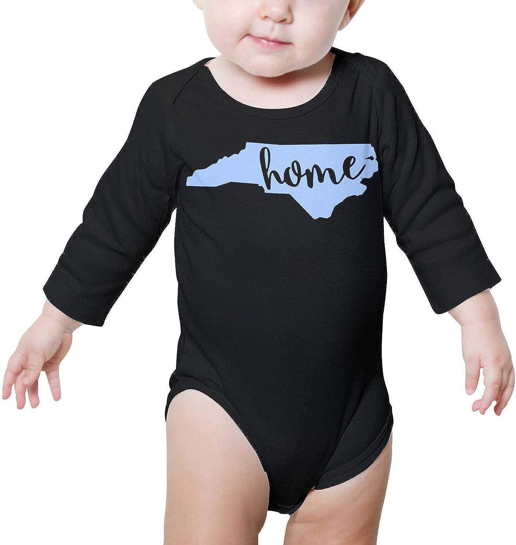 Go Oregon Chevron Baby Onesies Romper Long Sleeve Jumpsuits Cotton Gift