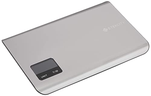 Etekcity Kitchen Digital Nourish Multifunction Touch Scale