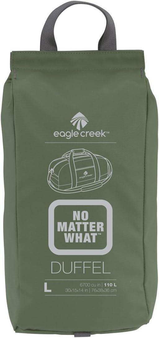 - EC-20419114 Vert Olive Eagle Creek Sac de Voyage Vert