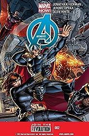Avengers (2012-2015) #2 (English Edition)