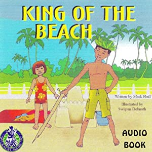 King of the Beach Audiobook