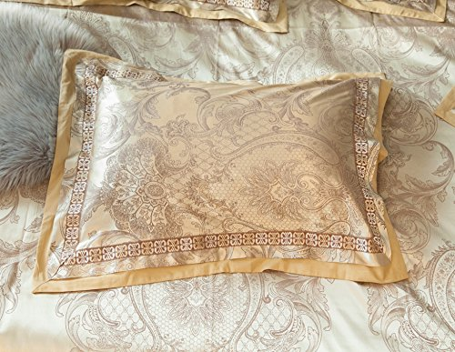 MKXI Standard/Queen Pillow Shams 26