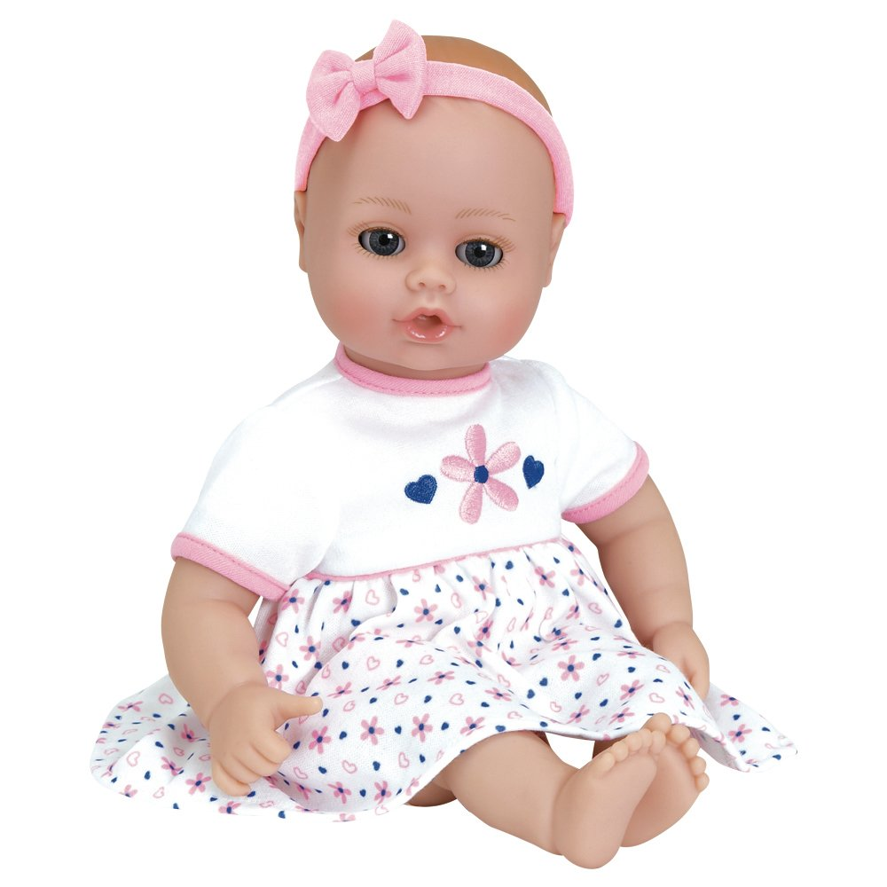da23d84eca07 Adora Baby Doll Accessories 3 Pc. Play Set - Pink