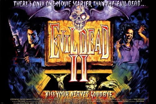 HOUSE OF THE DEAD MOVIE POSTER from the video game SCARY evil NEW 24X36