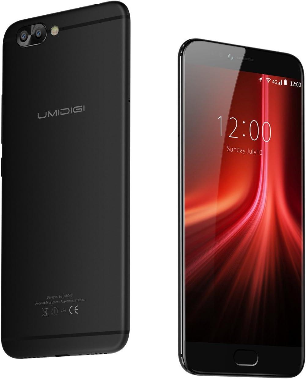 UMIDIGI Z1 PRO SMARTPHONE. nero1 5.5 inch: Amazon.es: Informática