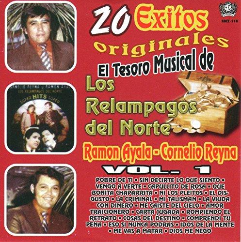 ... El Tesoro Musical De Los Relam.