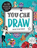 you can draw parragon books - You Can Draw
