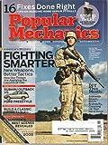 Popular Mechanics August 2005