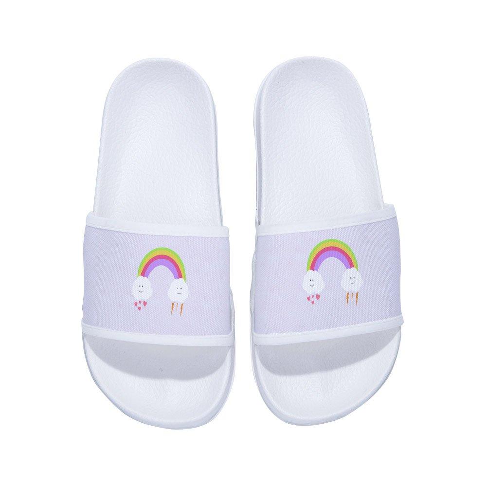 Chad Hope Sandals for Boys Girls Beach Sandals Indoor Floor Slipper(Little Kid/Big Kid)