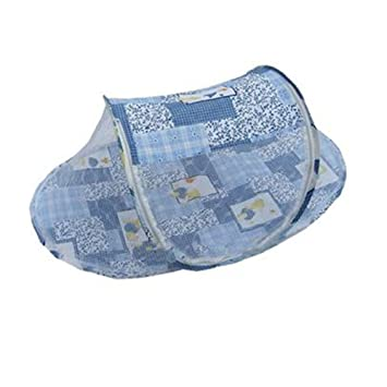 HAKACC Instant Portable Breathable Travel Baby Tent Beach Play TentKeep from insects and  sc 1 st  Amazon.com & Amazon.com : HAKACC Instant Portable Breathable Travel Baby Tent ...