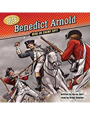 Benedict Arnold: Hero or Enemy Spy? (Hidden History - Spies)