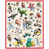 Unique Industries Disney Toy Story 4 Movie Sticker Sheets