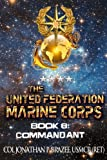 img - for Commandant (The United Federation Marine Corps) (Volume 8) book / textbook / text book
