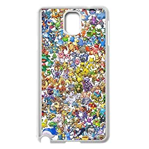 Phone Accessory for Samsung Galaxy Note 3 Phone Case Pokemon P691ML