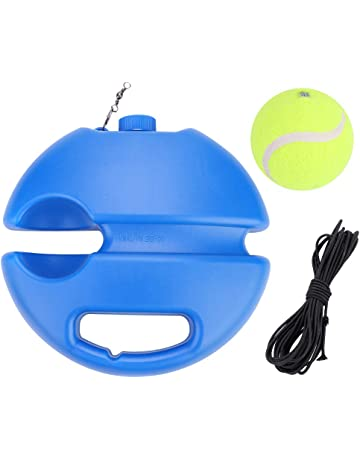 Material de entrenamiento para tenis | Amazon.es