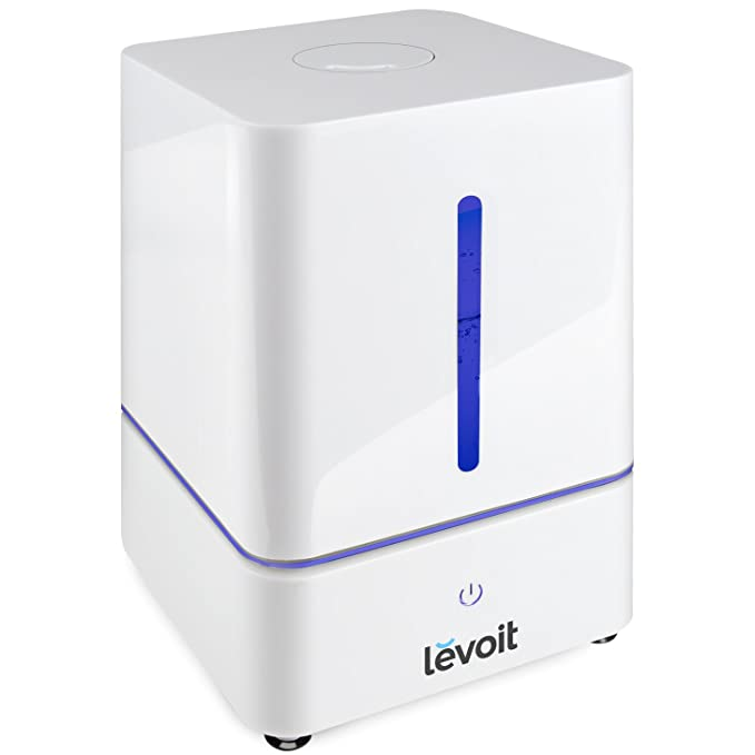 Review Levoit Humidifier, 4L Cool
