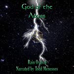 God of the Abyss: The Guardian Series, Book 3 | Rain Oxford