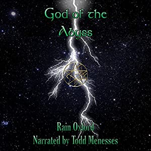 God of the Abyss Audiobook