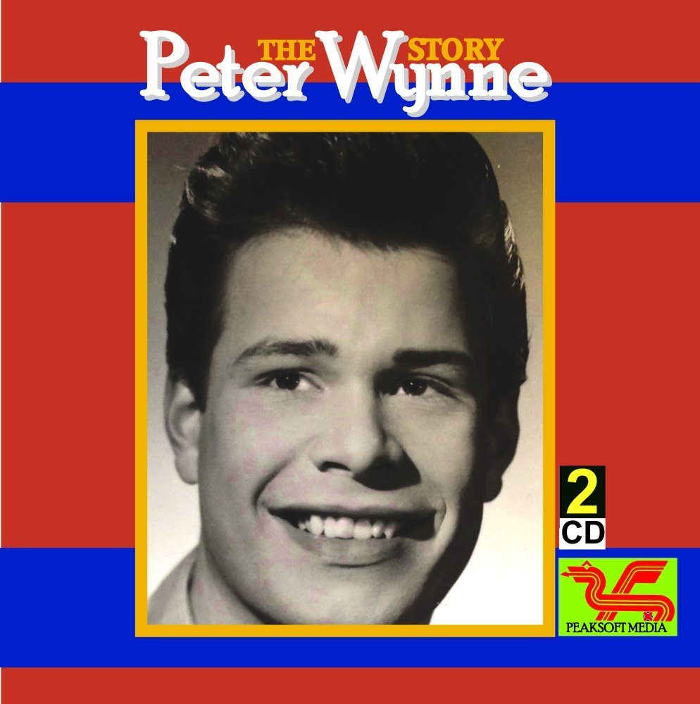 Peter Wynne - The Peter Wynne Story - Amazon.com Music