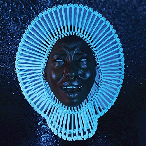 "Music : ""Awaken, My Love!"" [LP]"