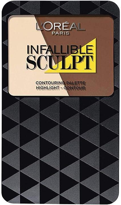 LOréal, Maquillaje en polvo - 15 gr.: Amazon.es: Belleza