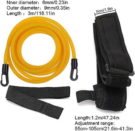 Cinturones de Entrenamiento para Nadar de la Marca Methhoo, para ...