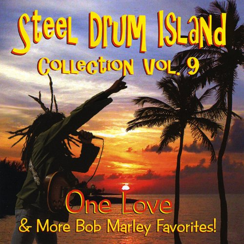 Steel Drum Island Collection, ...