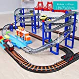 Jian E -// Toys - Children's Toys Birthday Gifts Boys and Girls New Year Gifts 3-6 Years Old Boys Educational Toys 1-3 Years Old Toys Model Toys Stitching Toys Focusing Toys /-/ (Color : E)