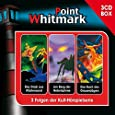Point Whitmark - 3-CD Hörspielbox Vol.3