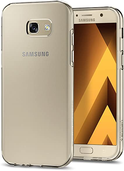 Spigen Liquid Crystal Hülle Kompatibel Mit Samsung Elektronik