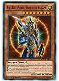 Yu-Gi-Oh! - Black Luster Soldier - Envoy of the Beginning (YGLD-ENA02) - Yugi's Legendary Decks - 1st Edition - Common
