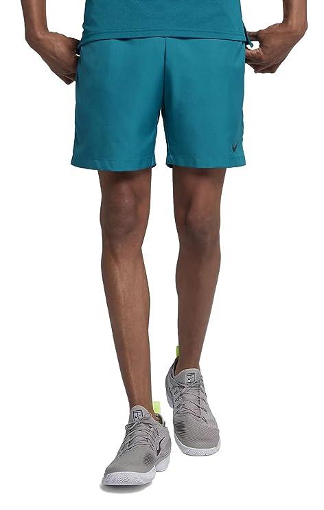 dd8e6105346 Nike NikeCourt Dri-Fit - Partes de Abajo de Ropa Deportiva para Tenis ( Pantalones