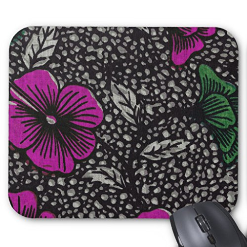 Zazzle Atypical Garden Mouse Pad