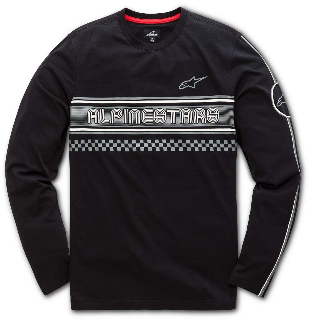 Alpinestars Herren Groove Knit Polo