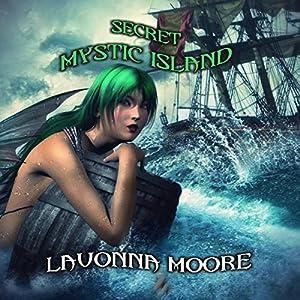 Secret Mystic Island Audiobook