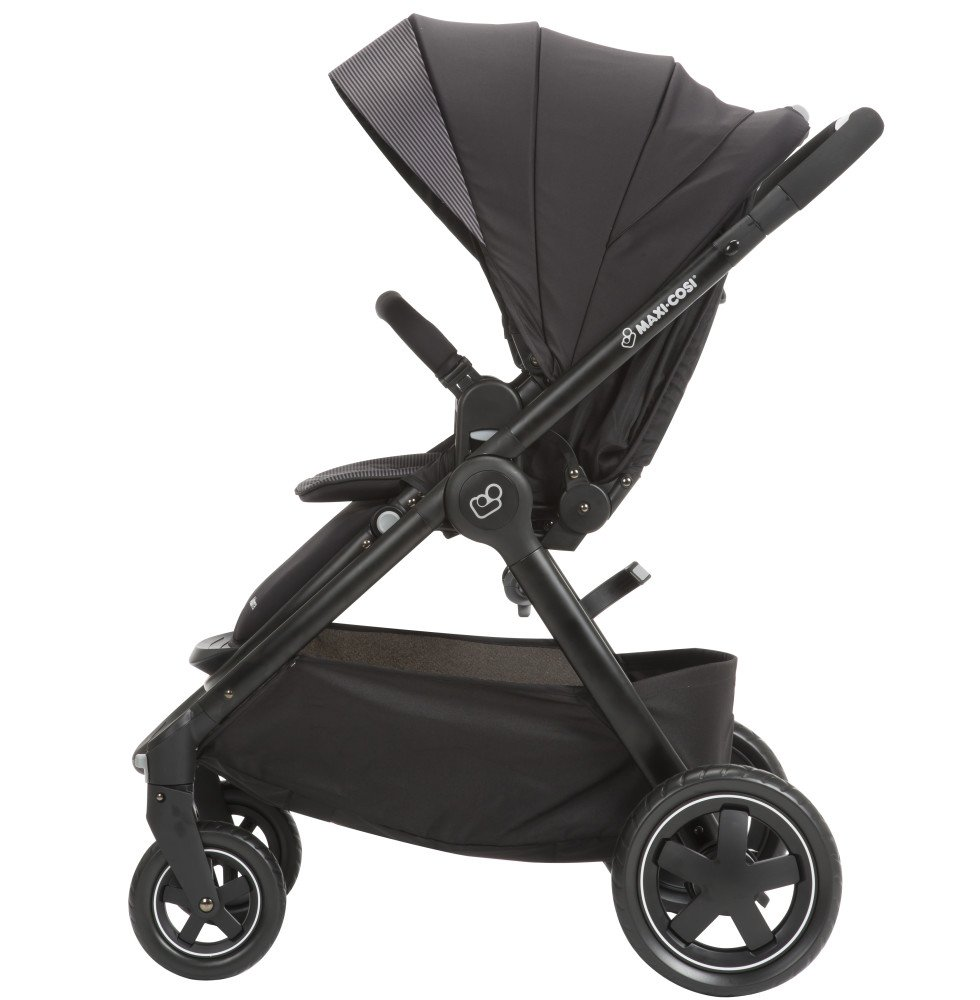 Maxi-Cosi Adorra Modular Stroller, Devoted Black by Maxi-Cosi (Image #12)
