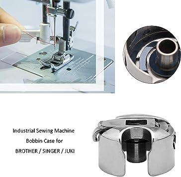 SUPVOX - Accesorios de repuesto para máquina de coser industrial ...