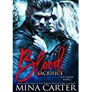 Blood Sacrifice: (Vampire Warrior Romance) (Kyn Series Book 2)