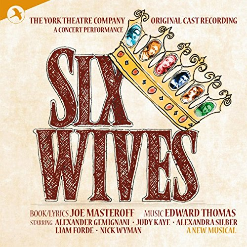 Six Wives of The Concert Performance
