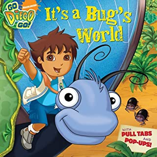 It's a Bug's World (Go, Diego, Go!)