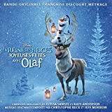 La Reine Des Neiges Joyeus (Original Soundtrack)