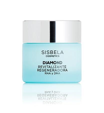 Sisbela Diamond Anti-aging Facial Cream 50 ml