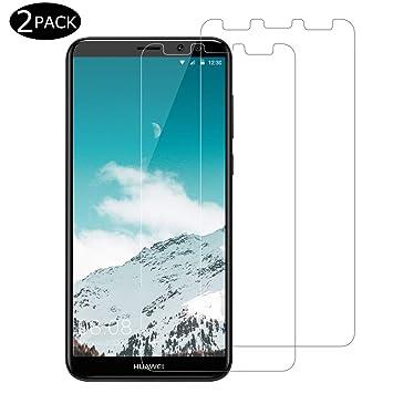 CNXUS [2-Pack] Protector Pantalla para Huawei Mate 10 Lite ...