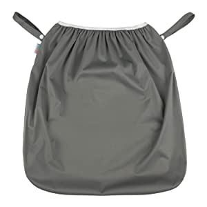 ALVABABY Reusable Diaper Pail Liner for Cloth Diaper,Rubbish Bag,Laundry,Kitchen Garbage Cans,5 gallon LLS-B29