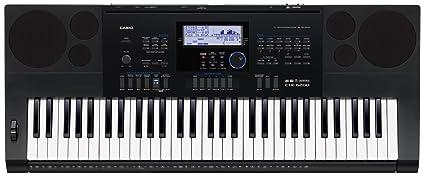 Casio CTK-6200 piano digital - Teclado electrónico (94,8 cm, 38