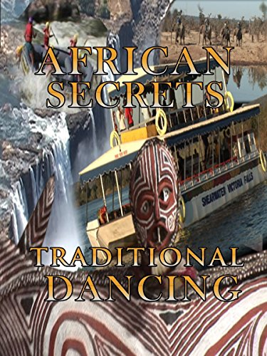 (African Secrets - Traditional)